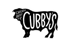 Cubby's Chicago Beef logo
